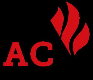 AC Brandschutz Logo