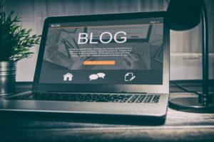 Zielgerichteter Traffic - Bloggen
