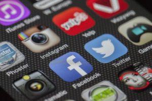 Zielgerichteter Traffic - Social Media